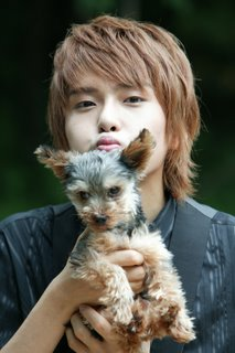 super-juni-or-ryeowookie-with-doggie1