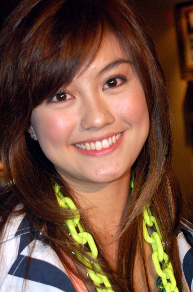 Agnes Monica Pic Pictures